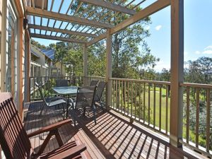 Villa Prosecco located within Cypress Lakes - Accommodation BNB
