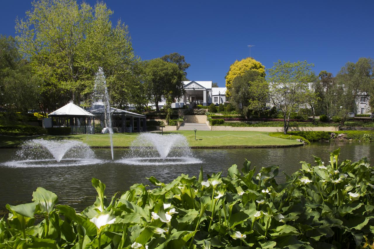 Crowne Plaza Hawkesbury Valley - Accommodation BNB