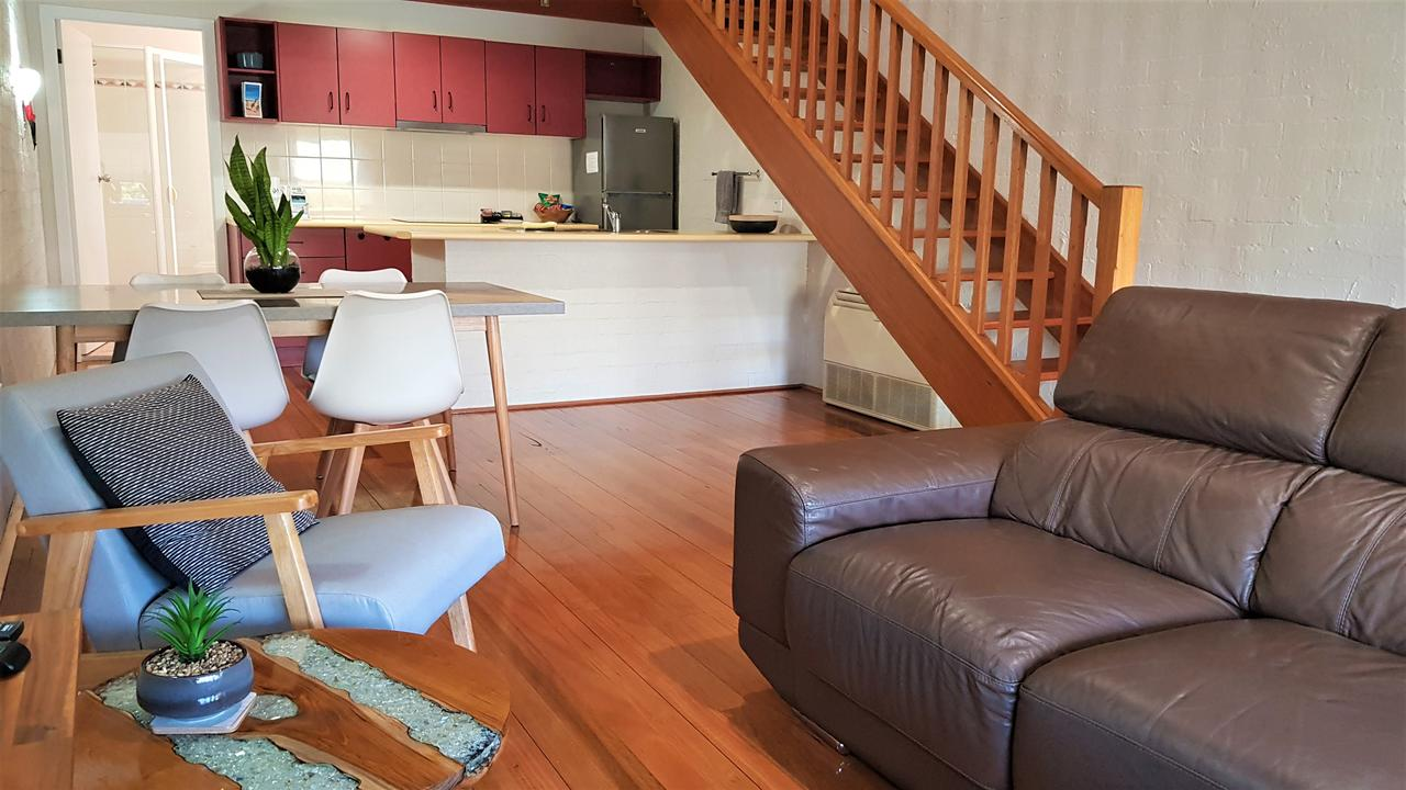 The Great Escape Lofts - Accommodation BNB