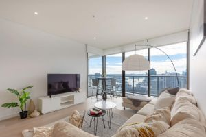 High Rise apt in Heart of Sydney wt Harbour View - Accommodation BNB