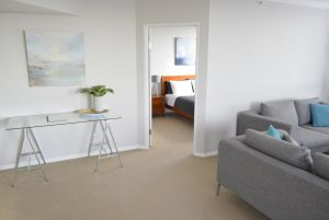 ACLiving Serviced Apartments - Accommodation BNB