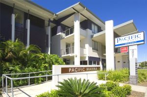 Pacific Marina Apartments - Accommodation BNB
