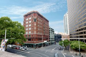 Sydney Central YHA - Accommodation BNB