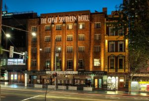 Great Southern Hotel Sydney - Accommodation BNB