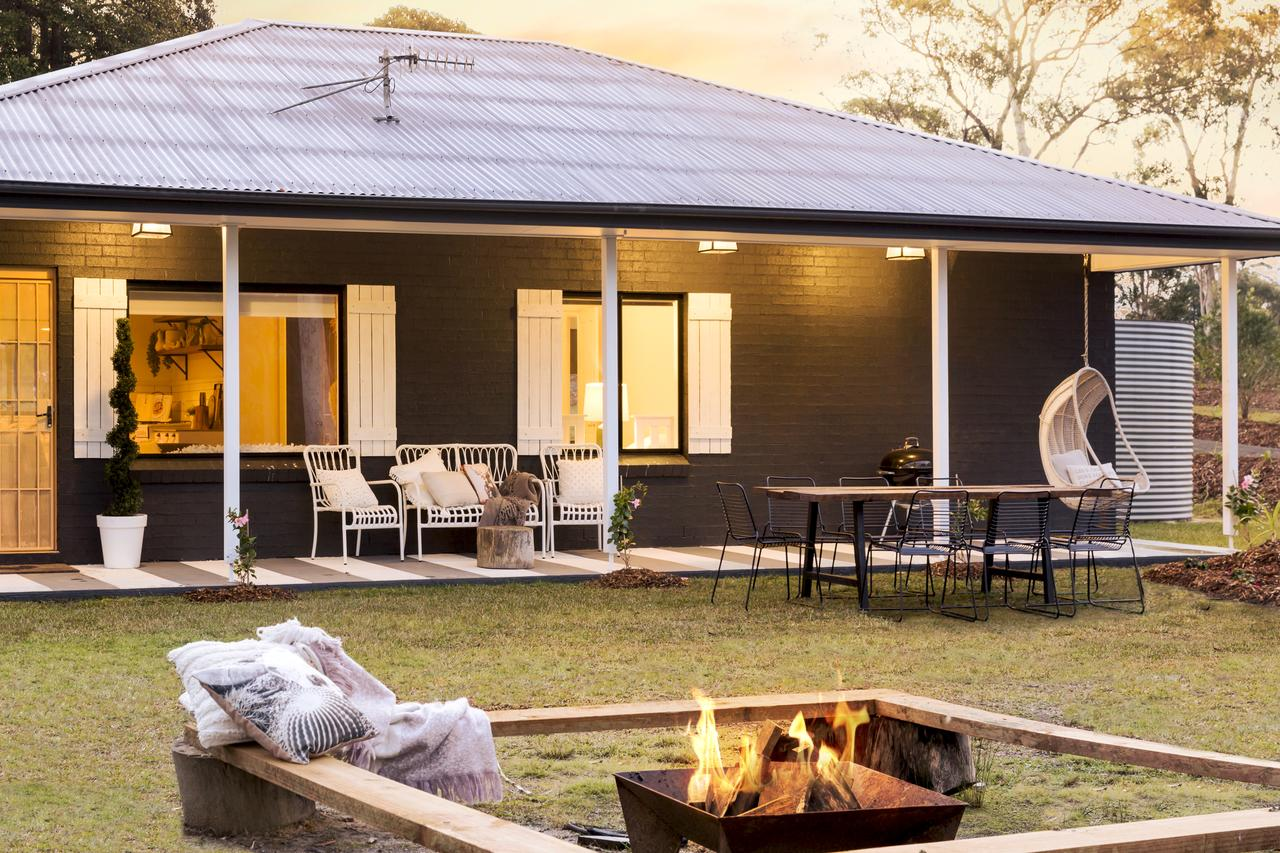 The Woods Farm Jervis Bay - Accommodation BNB