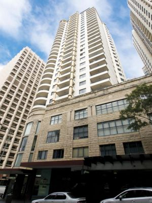 Oaks on Castlereagh Sydney Central - Accommodation BNB