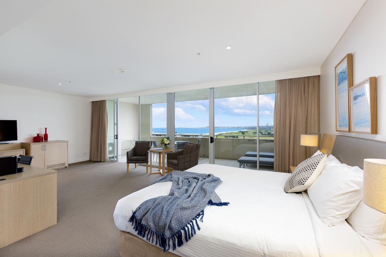 Sage Hotel Wollongong - Accommodation BNB