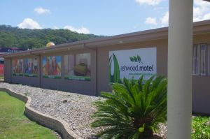 Ashwood Motel - Accommodation BNB