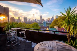 Quest Potts Point - Accommodation BNB