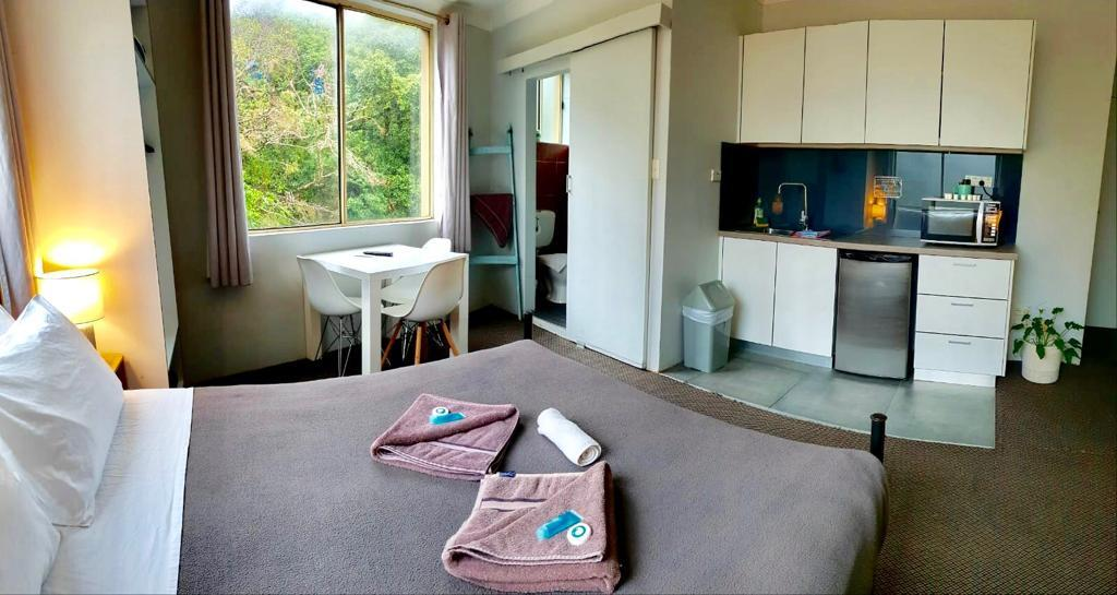 Manly Beachside Apartments - Accommodation BNB