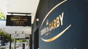 Crown on Darby Newcastle - Accommodation BNB