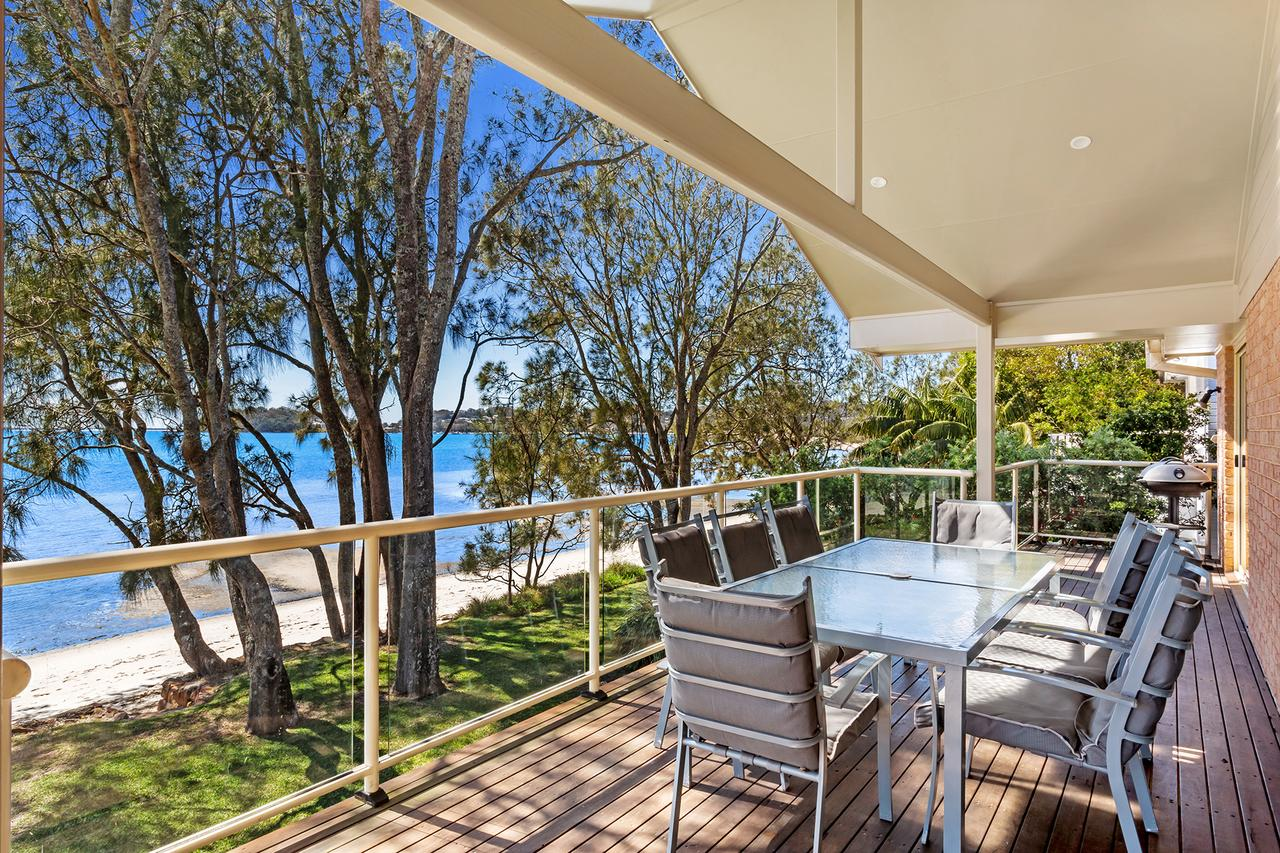 Foreshore Drive 123 Sandranch - Accommodation BNB