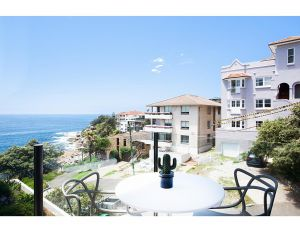 Unbelievable luxury apartment at the top of Bondi Beach - Accommodation BNB