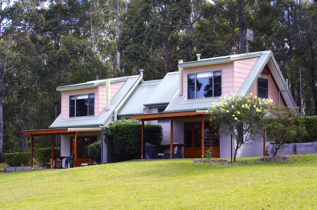 Bawley Bush Retreat and Cottages - Accommodation BNB