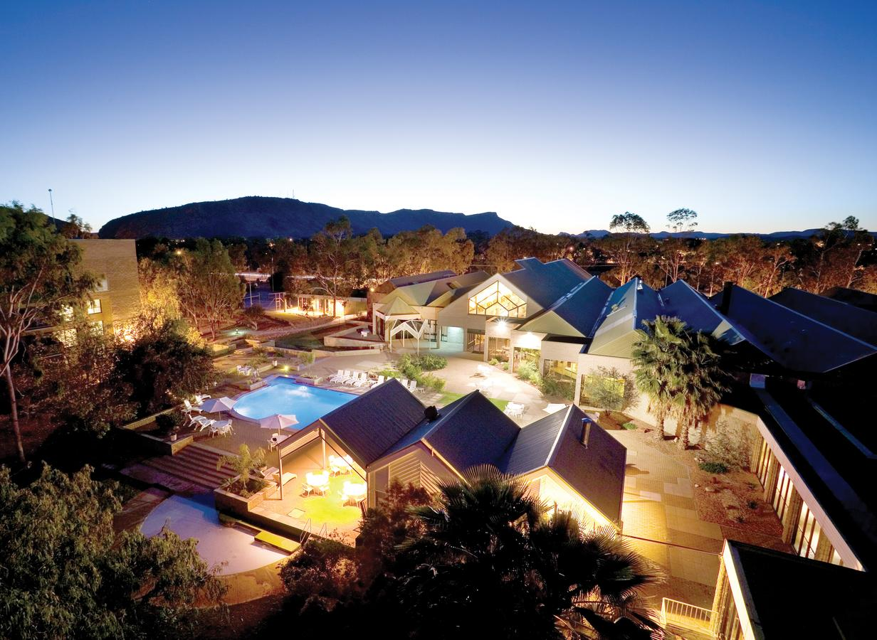 DoubleTree by Hilton Alice Springs - Accommodation BNB