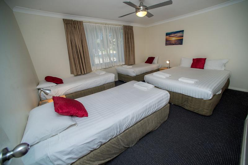 Beaches Serviced Apartments - Accommodation BNB