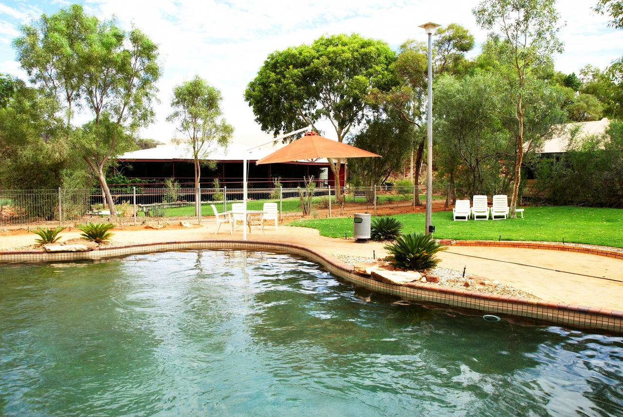 Kings Canyon Resort - Accommodation BNB