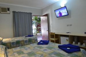 Goldfields Hotel Motel - Accommodation BNB
