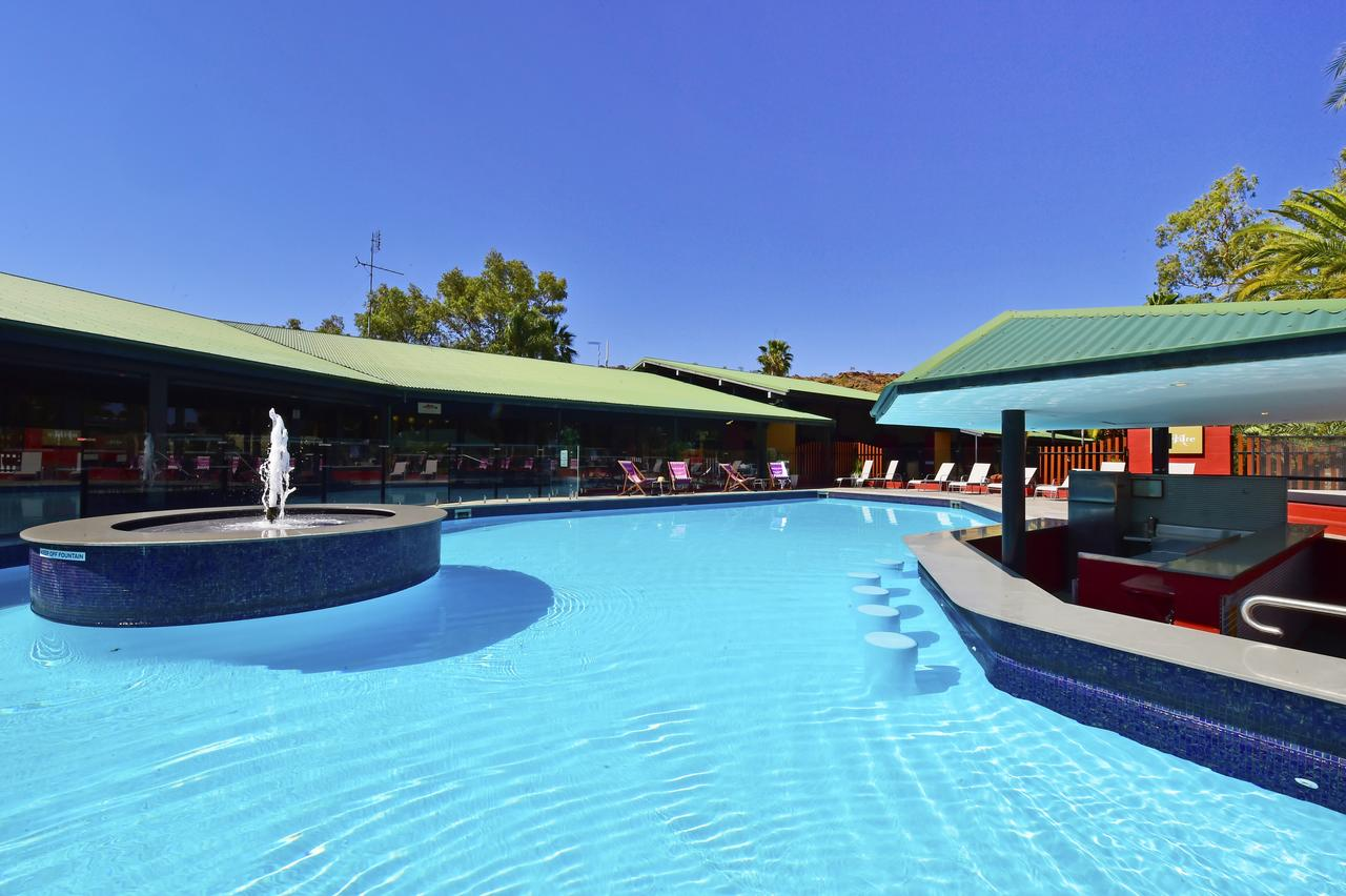 Mercure Alice Springs Resort - Accommodation BNB