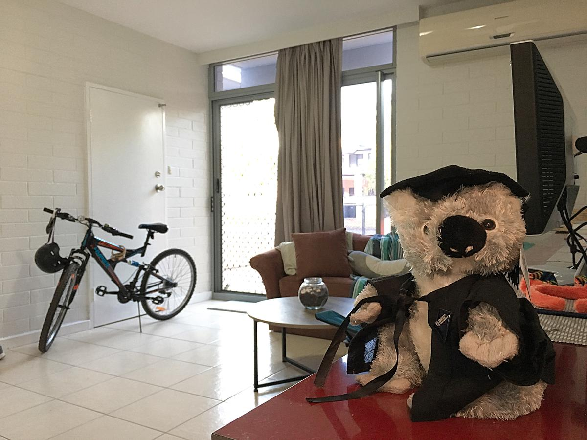 Cozy room for a great stay in Darwin - Excellent location - Accommodation BNB