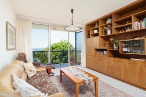 Bondi Apt. for 4 with Panoramic Ocean and Park Views - Accommodation BNB