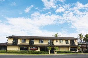 Boulevard Motor Inn - Accommodation BNB