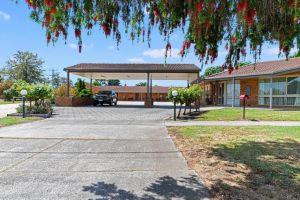 Broadford Sugarloaf Motel - Accommodation BNB