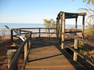 Broome Bird Observatory - Accommodation BNB