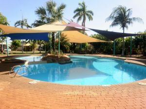 Broome Vacation Village - Accommodation BNB