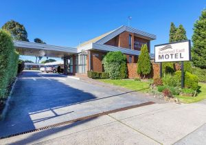 Burwood East Motel - Accommodation BNB