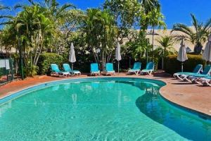 Cable Beach 1 bed RESORT apartment private Wifi - Accommodation BNB