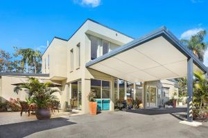 Caboolture Riverlakes Boutique Motel - Accommodation BNB
