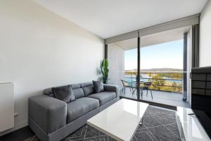 Canberra Luxury Apartment 5 - Accommodation BNB