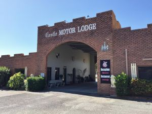 Castle Motor Lodge - Accommodation BNB