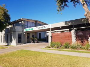 Central Motel Mildura - Accommodation BNB
