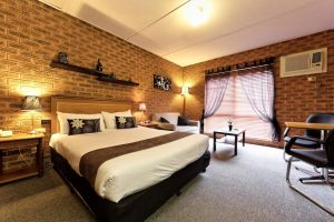 Central Yarrawonga Motor Inn - Accommodation BNB