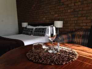 City Colonial Motor Inn - Accommodation BNB