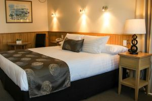 Coal Valley Motor Inn - Accommodation BNB