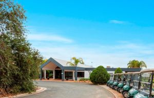 Comfort Inn  Suites Riverland - Accommodation BNB