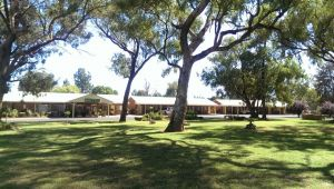 Cooee Motel - Accommodation BNB