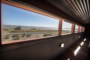 Coorong Aurora - breathtaking waterfront escape - Accommodation BNB