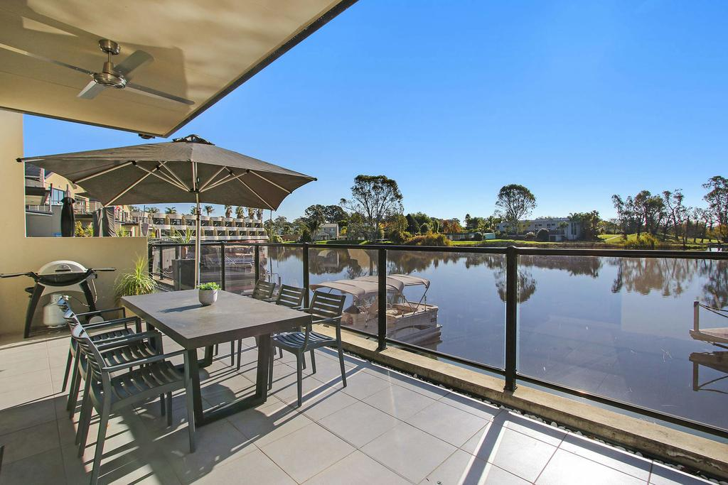 Cypress Townhouse 23 - Mulwala