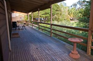 Eastwind on Chinamans Creek - Accommodation BNB