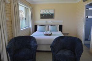 Edgewater Motel - Accommodation BNB