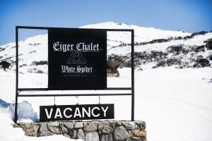 Eiger Chalet - Accommodation BNB