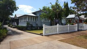 Elindale House Bed  Breakfast - Accommodation BNB