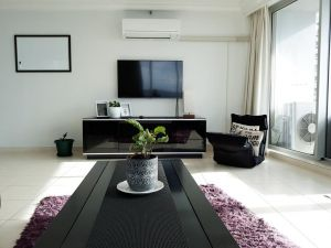 Excluza - Accommodation BNB