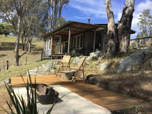 Fig Tree Cabin - Accommodation BNB
