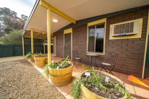 Flinders Ranges Bed and Breakfast - Accommodation BNB