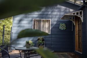 Funky Flat on Acreage - Accommodation BNB